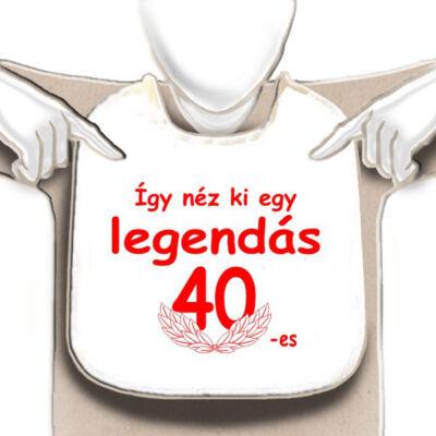 Előke - Így néz ki egy legendás 40-es
