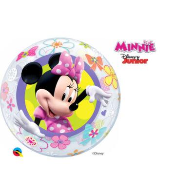 22 inch-es Disney Minnie Mouse Bow-Tique Bubbles Lufi