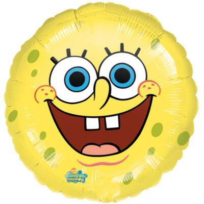 Spongebob Smile - Spongyabob Kockanadrág Fólia Lufi