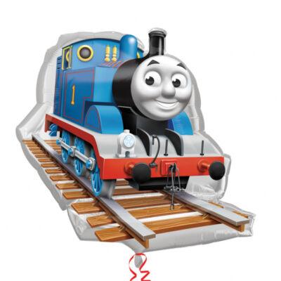 Thomas és Barátai Super Shape Fólia Lufi