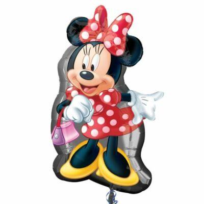 Minnie Mouse Full Body Fólia Lufi