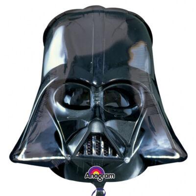 Darth Vader Super Shape Fólia Lufi