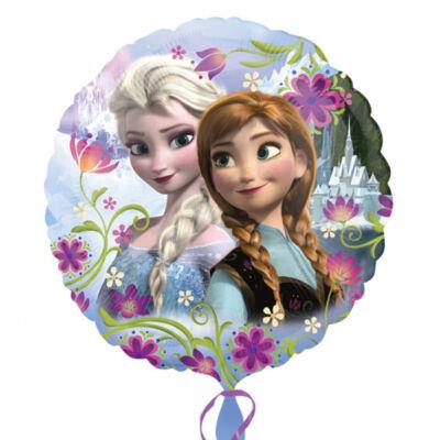 Frozen - Jégvarázs Elsa & Anna Fólia Lufi