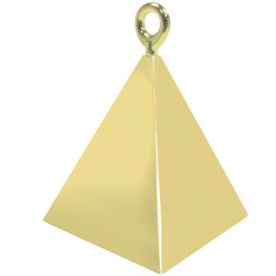 Arany Piramis Léggömbsúly - 110 gramm