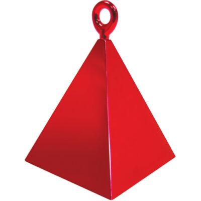 Piros Piramis Léggömbsúly - 110 gramm