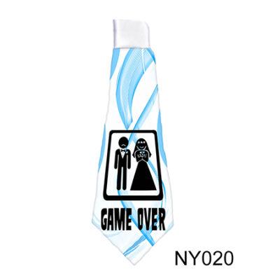 Game Over Nyakkendő