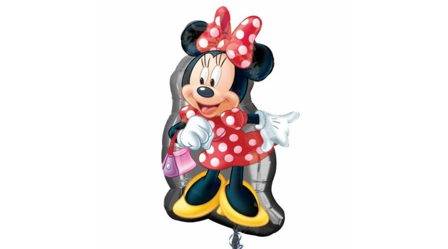 2b00bd746e Minnie Mouse Full Body Fólia Lufi · Minnie Mouse Full Body Fólia Lufi Katt  rá a felnagyításhoz